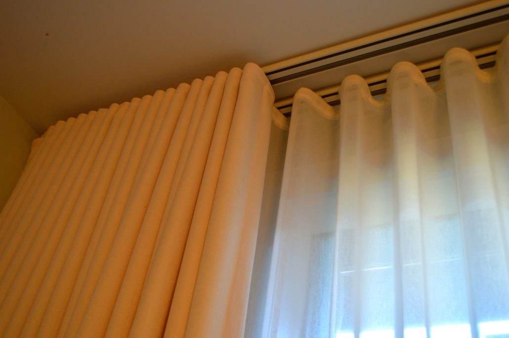 Curtains Rods Amp Channel Parda