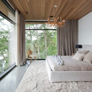 Mordern Bedroom