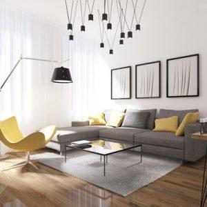 Mordern Living Room